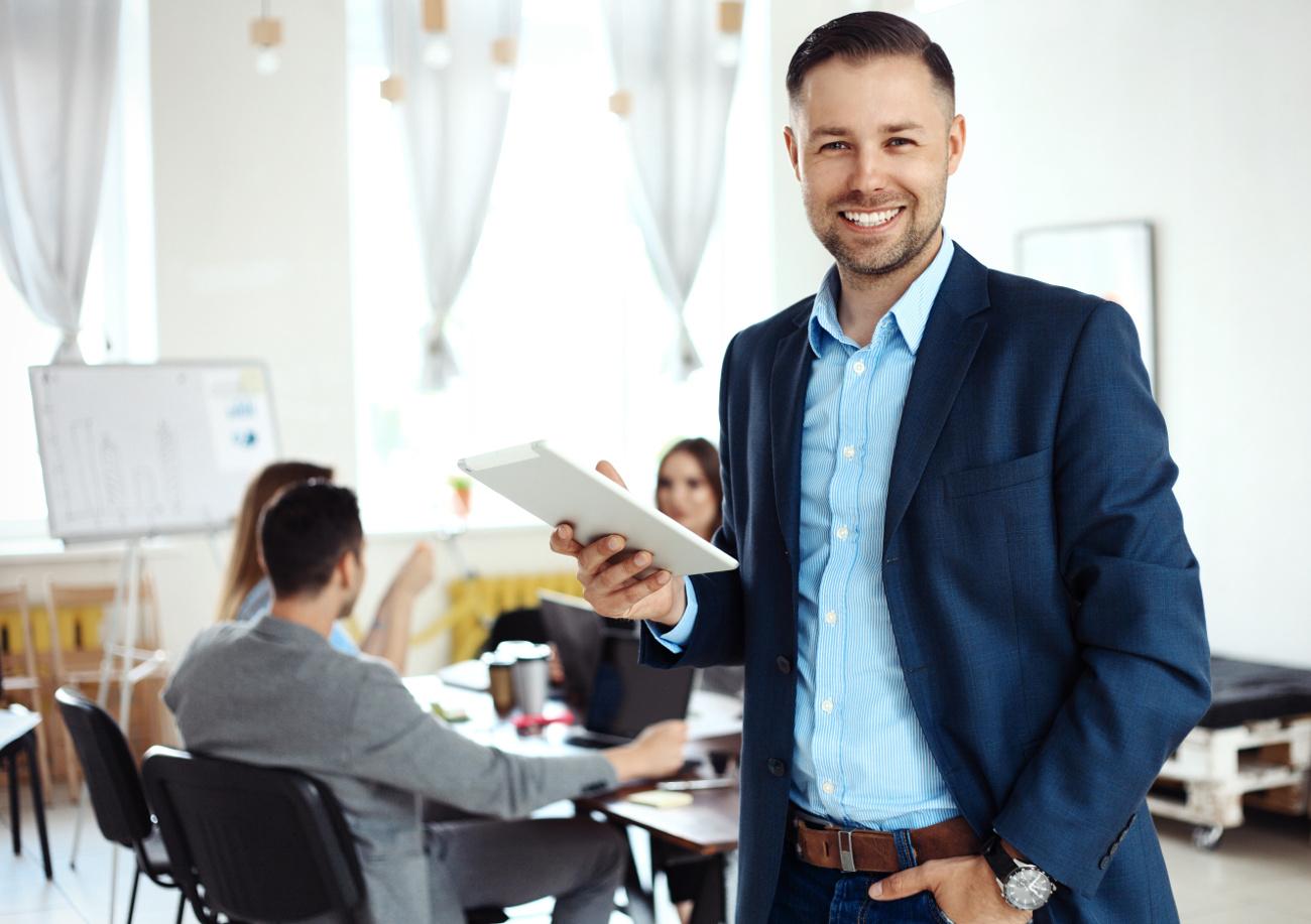 Warum deine Mitarbeiter in deinem Unternehmen dein größtes Kapital sind?
