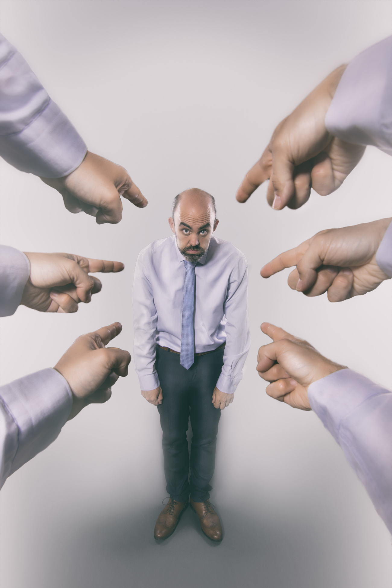 Wie gehe ich als Unternehmer mit Kritik um? 8 Tipps zum Umgang mit Kritik!