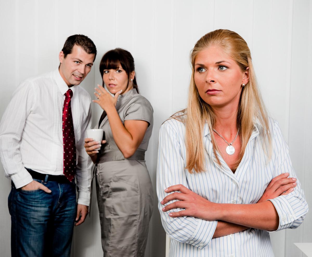 Gastbeitrag von Silvia Stern zum Thema Mobbing und Konflikte am Arbeitsplatz