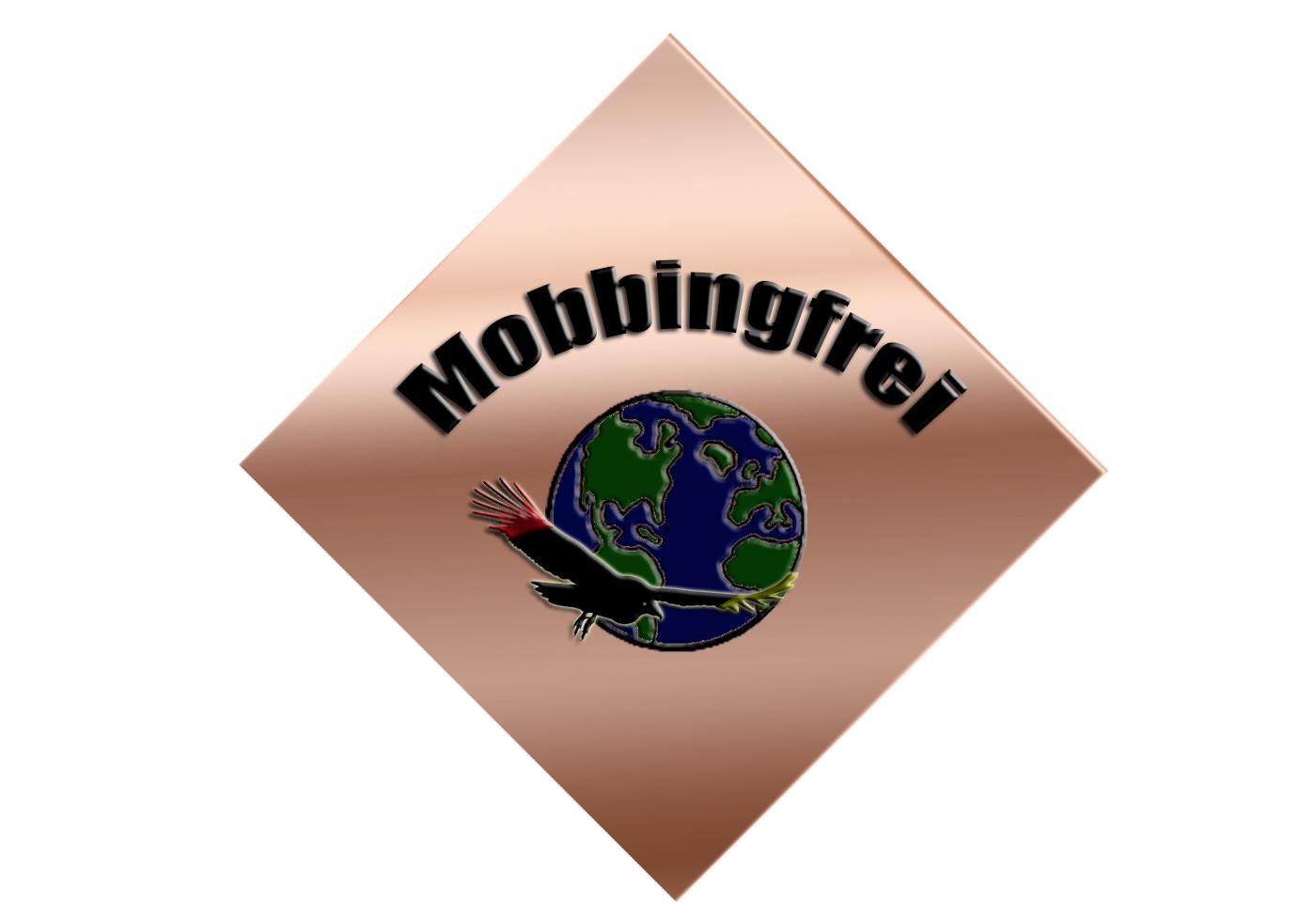 Die Welt Mobbingfrei lautet unsere Mission