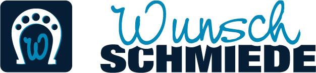 Wunschschmiede Blog Logo
