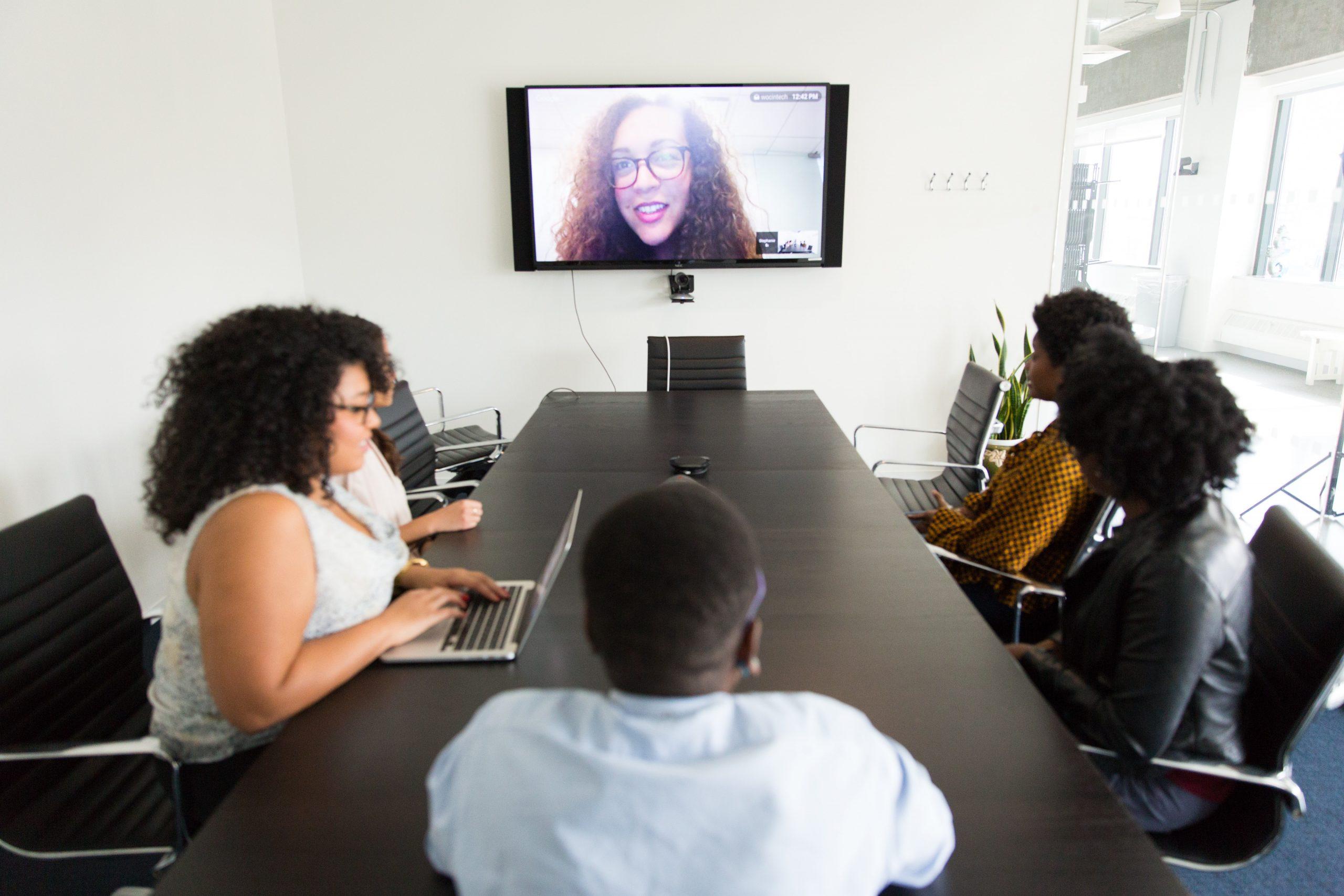 Vorstellungsgespräch per Video: Tipps für eine erfolgreiche Präsentation