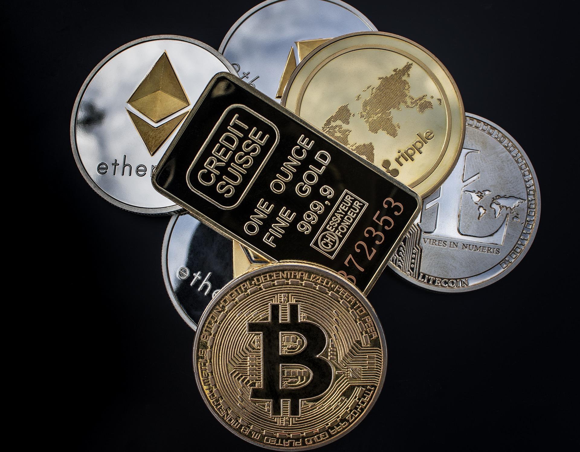 Kryptowährungen als Zahlungsmittel – Risiko und Chance zugleich