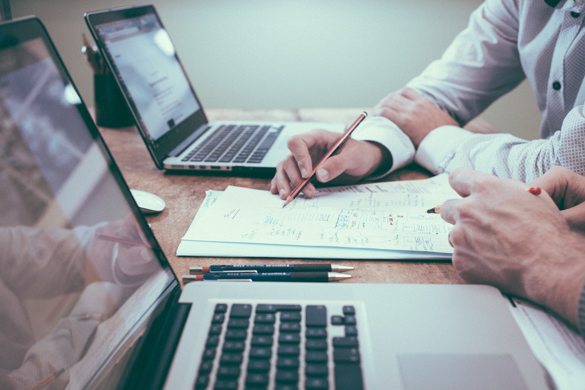Digitale Neuerungen richtig nutzen: Personalakten und Dokumente in einem Unternehmen digitalisieren!